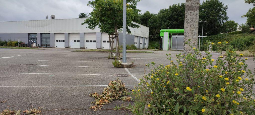 Photo Ancien Roady Nogent-le-Rotrou
